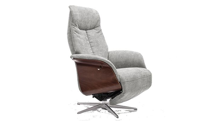 Manual Swivel Chair Medium