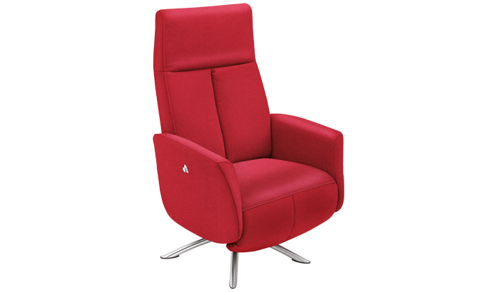 7091 Manual Chair
