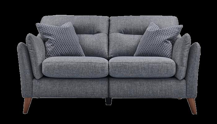 2 Seater Sofa (Fabric)