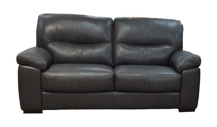 2 Seat Fixed Sofa
