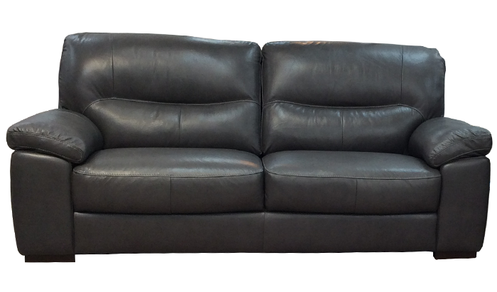 3 Seat fixed sofa
