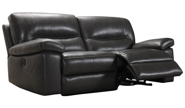 3 Seat Manual Recliner Sofa