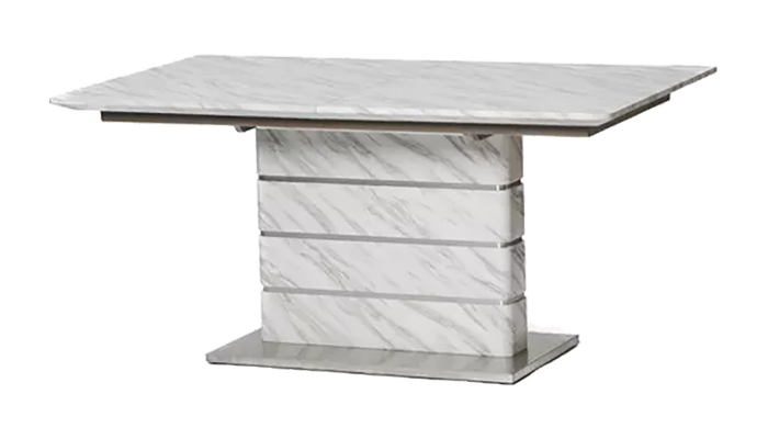 160cm Extending Dining Table