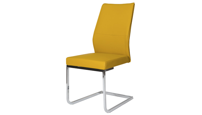 Ochre Dining Chair
