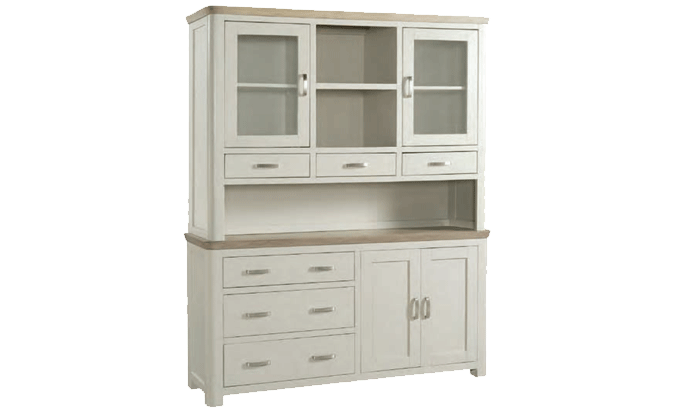 Large Buffet Hutch