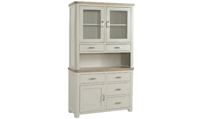 Small Buffet Hutch