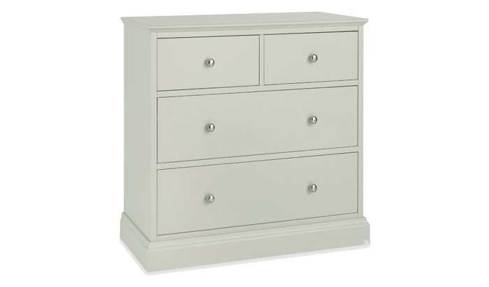 Appleby 2 Plus 2 Drawer Chest