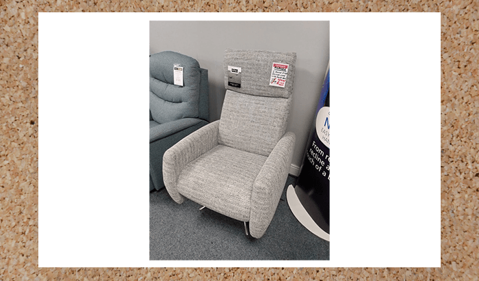 2 Motor Riser Recliner Chair