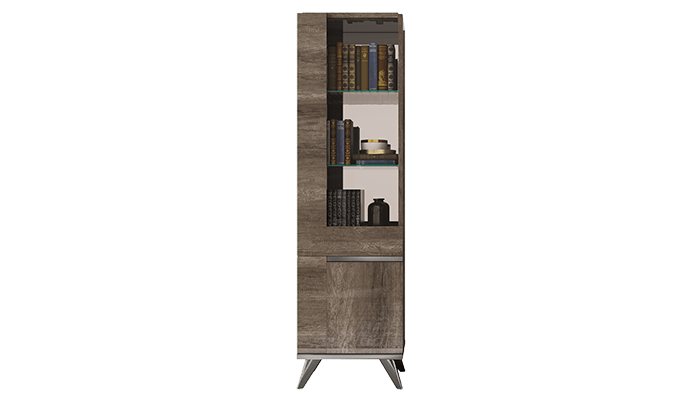 Tower Cabinet L