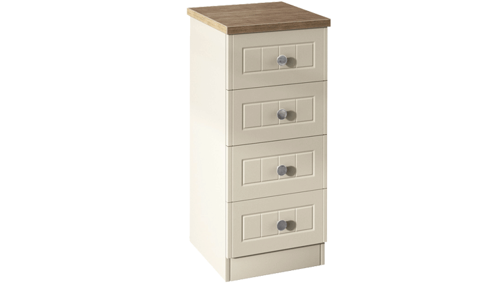 4 Drawer Locker