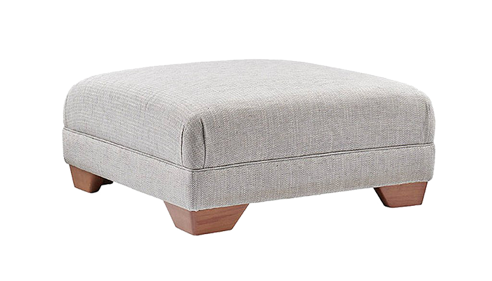 Accent Footstool