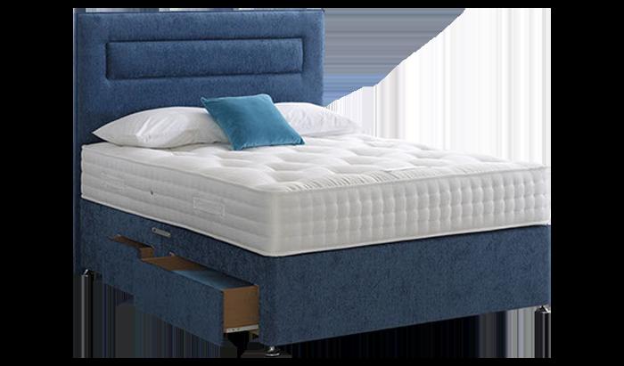 Chiropaedic Bed Range