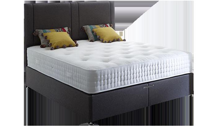 Natural Pocket 1000 Bed Range