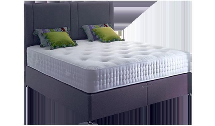 Natural Pocket 1500 Bed Range