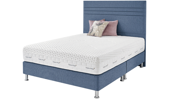 Kaymed Beds Thermaphase Synergy 1600 Bed Range