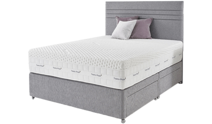 Kaymed Beds Thermaphase Synergy 2000 Bed Range