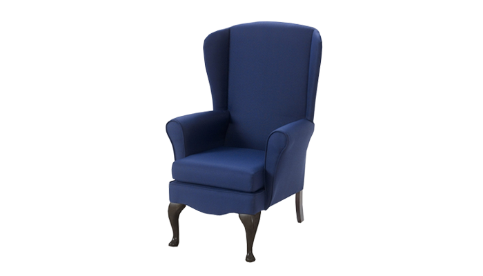 Petite Chair 18 Inch Seat Height