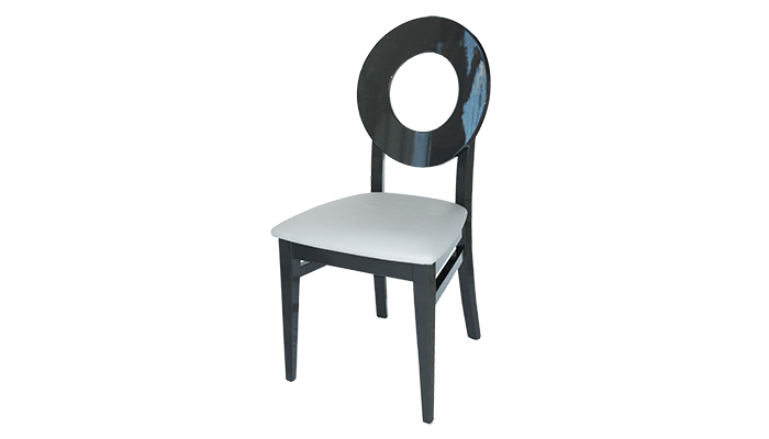 Ovalina Dining Chair