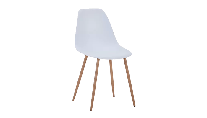 Dining Chair (White)