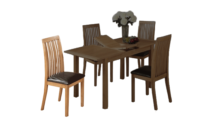 Exeter Oak Dining Chair