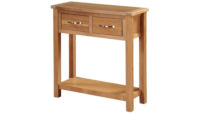 Large Hall Table