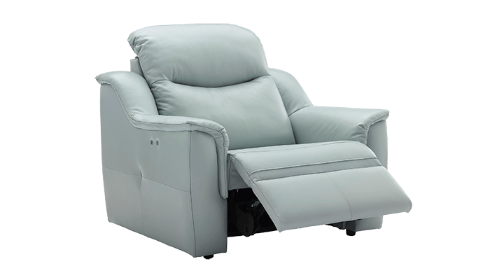 Large Power Recliner Armchair