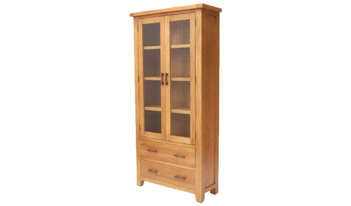 Display Cabinet (Large)