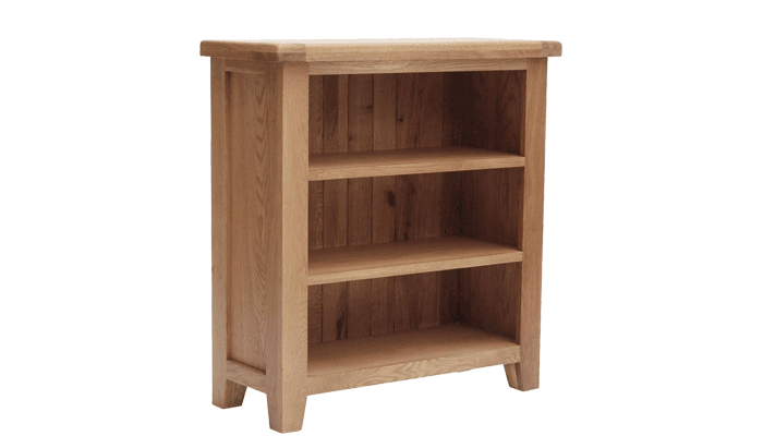 Bookcase (Low)