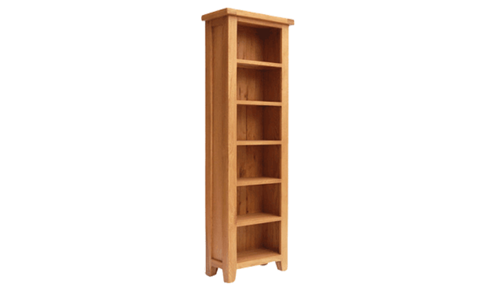 Bookcase (Slim)