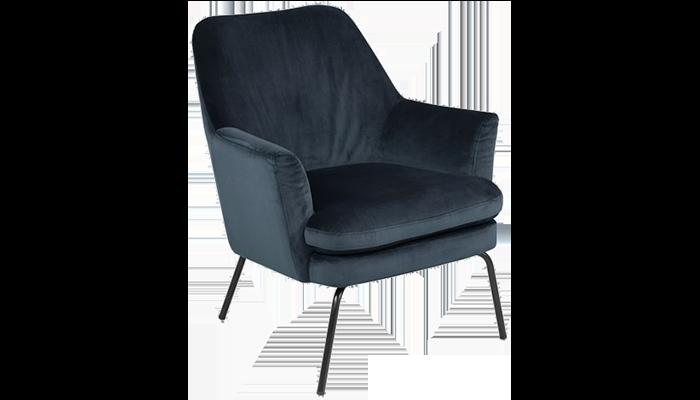 Chair - Black Legs