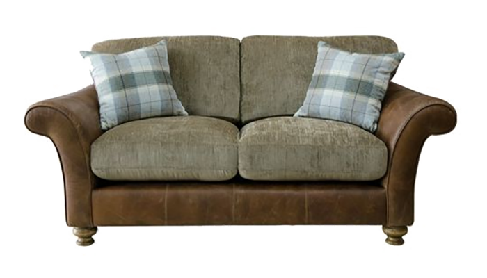 2 Seater Standard Back Sofa