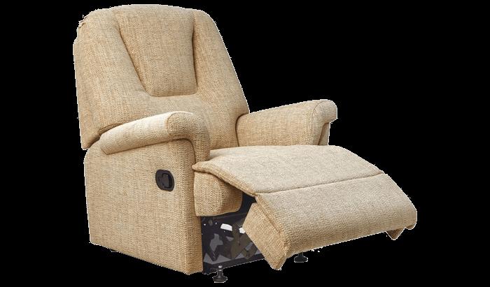 Chair Manual Recliner (Std)