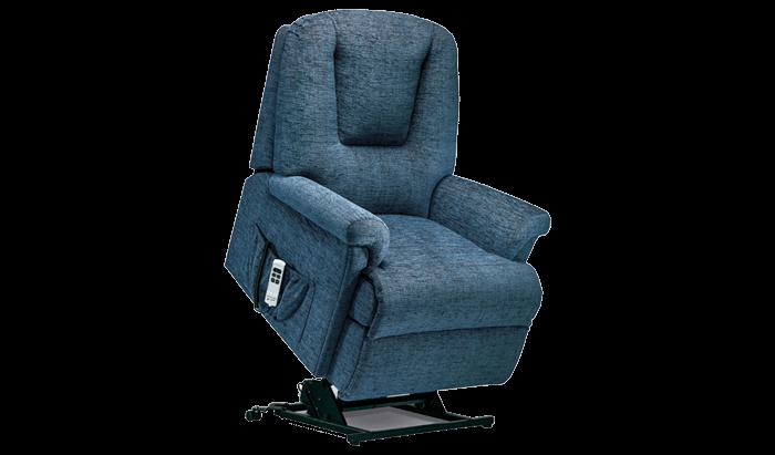 Petite Lift & Tilt 1 Motor Chair