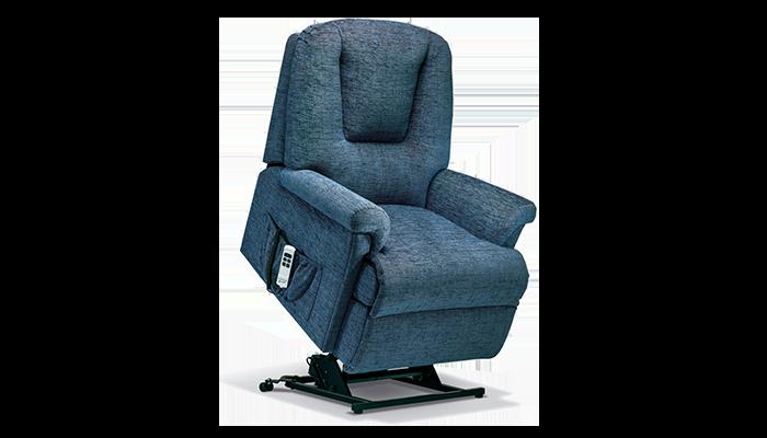 Royale Lift & Tilt 1 Motor Chair