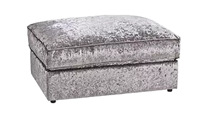Banquette (Large) Footstool