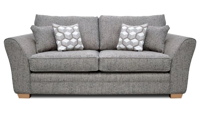 3 Seater Sofa Formal or Scatter