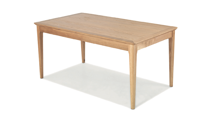 160cm Dining Table