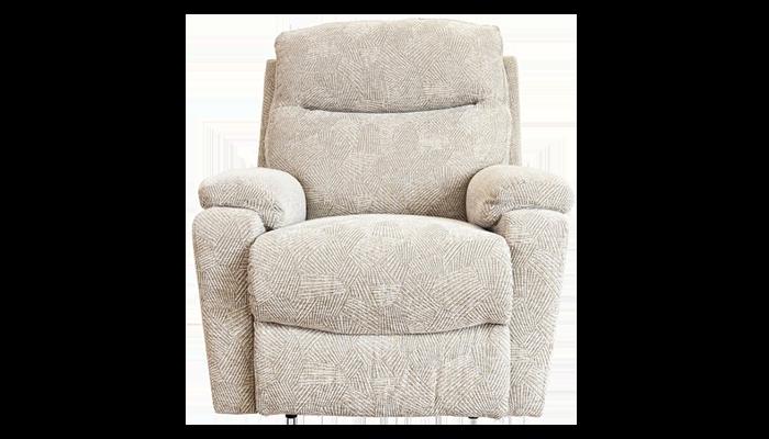 Dual Motor Lift & Tilt Chair