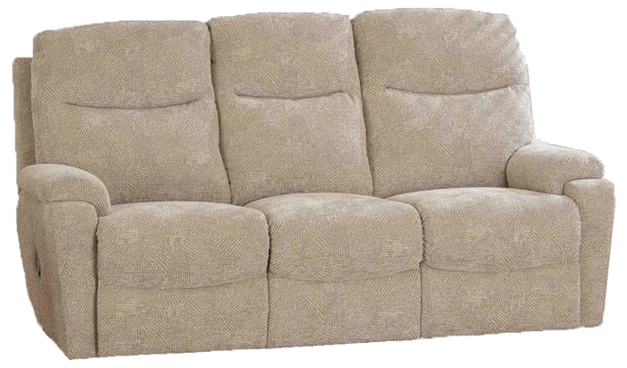 3 Seater SPLIT option