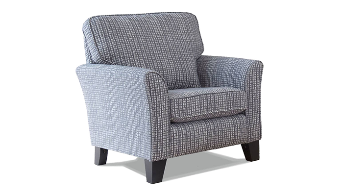 Gallery Accent Chair