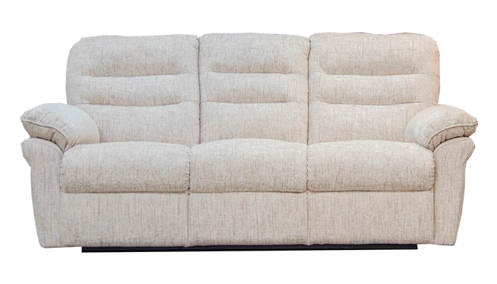 3 Seater Split Sofa
