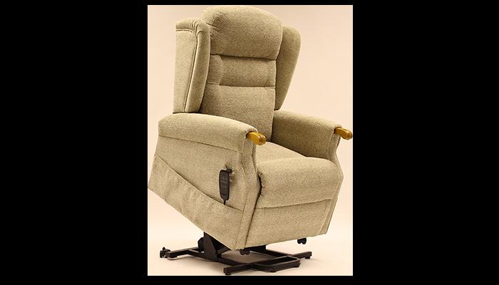 Standard 2 Motor Lift & Tilt Chair