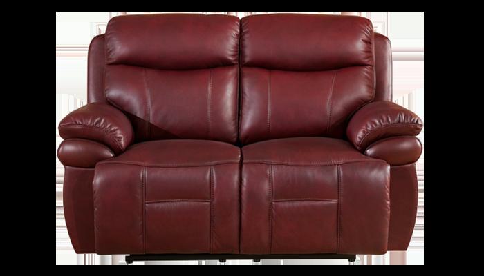 2 Seater Comfort Plus Recliner