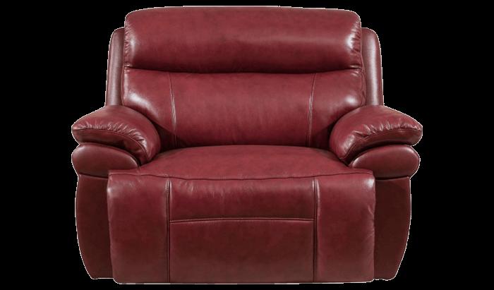 Static Snuggler Chair