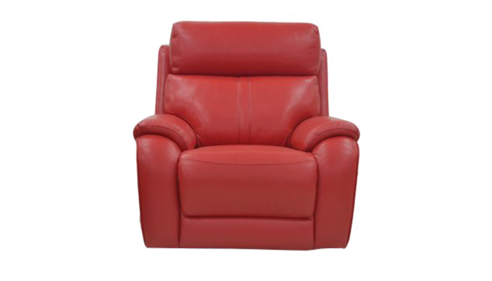 Power Recliner Chair & Headrest